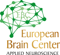European Brain Center logotyp