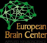 European Brain Center logotyp